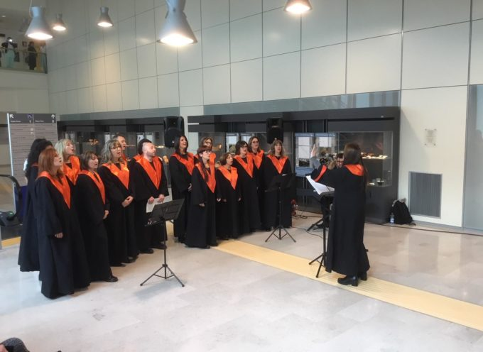 LUCCA – Freedom Singers Gospel Choir