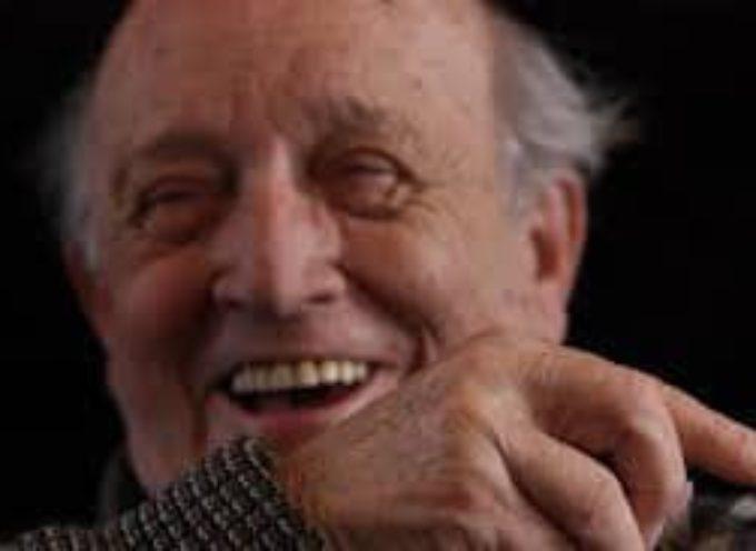 Si è spento oggi il Maestro Bruno Rigacci, raffinatissimo compositore e direttore d'orchestra nato il 6 marzo 1921.