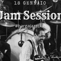 Jam Session al Barga Jazz Club..