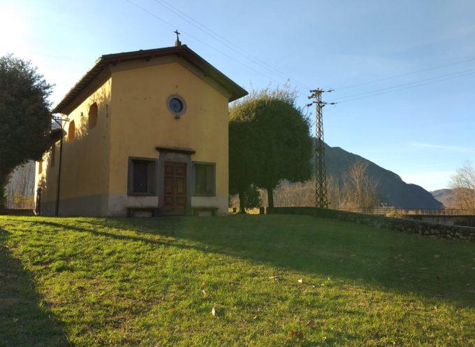 PATRIZIO ANDREUCCETTI – Nella giunta di martedì abbiamo deciso di investire i 70.000 euro del ministero per riqualificare completamente l'ingresso di Borgo