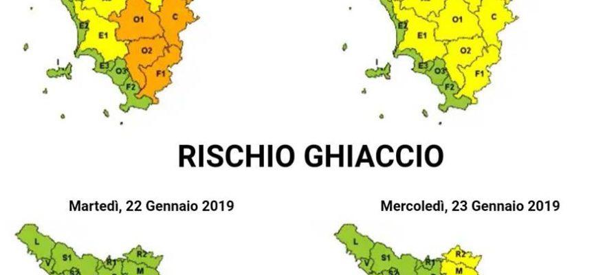 LUCCA DOMANI SONO PREVISTE NEVICATE A BASSA QUOTA SUL TERRITORIO LUCCHESE