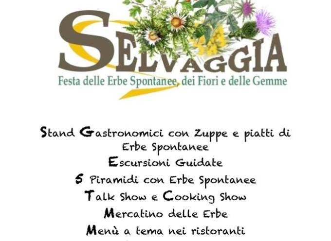 CASTELNUOVO DI GARFAGNANA –  SONO USCITE LE DATE DELLA MANIFESTAZIONE DAL 13 AL 14 APRILE