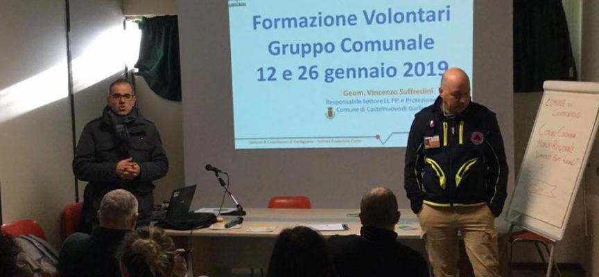 Castelnuovo di Garfagnana – si e' svolta la seconda giornata della protezione civile