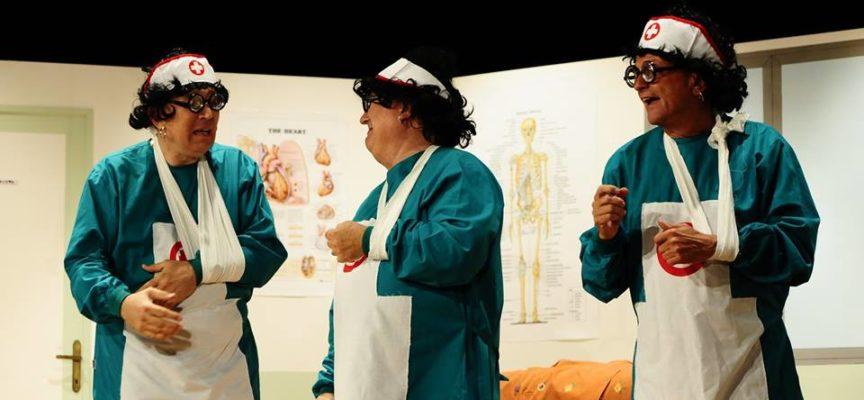 Dottori o infermiere? Boh!