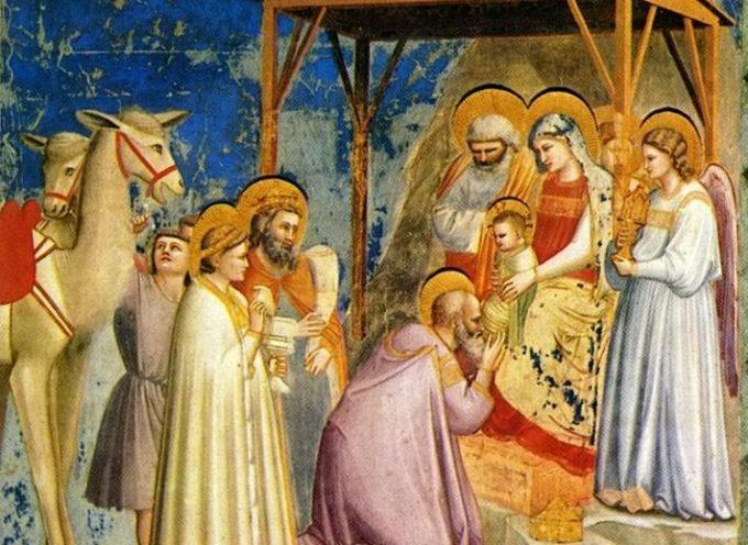Il Santo del giorno, 6 Gennaio: Epifania, manifestazione del Messia