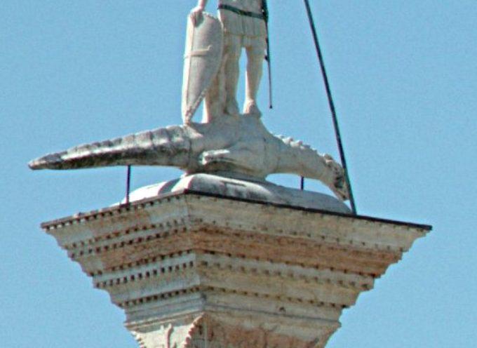 Il Santo del giorno, 7 Febbraio: San Teodoro di Amasea, Generale e martire, noto anche come Tirone (dal greco tyron, soldato)