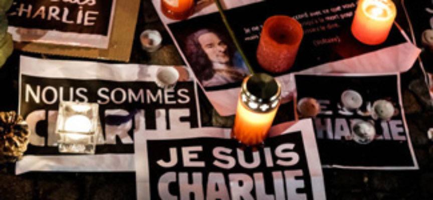 Accadde oggi, 7 Gennaio 2015: il feroce e ripugnante attacco a Charlie Hebdo