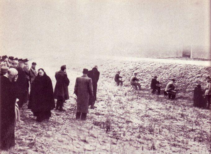 Accadde oggi: 8 Gennaio 1944, si apre il Processo di Verona contro i firmatari dell'ordine del giorno Grandi