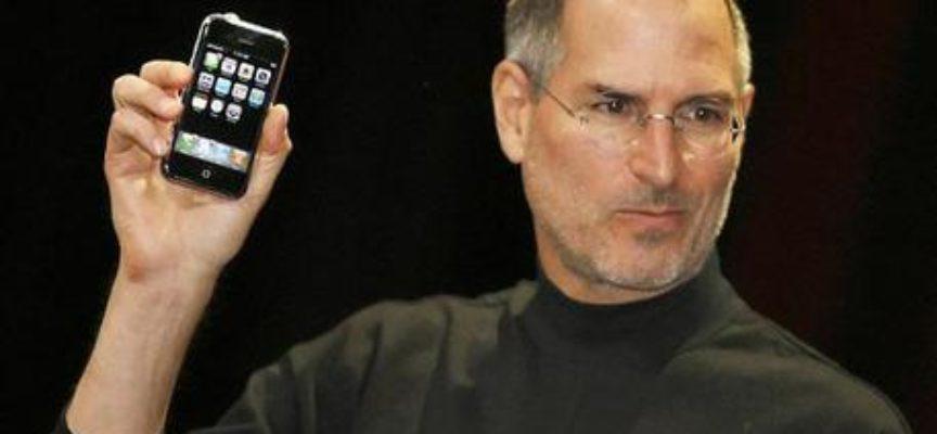 Accadde oggi, 9 gennaio 2007: ecco l'iPhone!