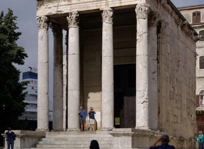 """Nell'Antica Roma, 5 Febbraio: Festa della Concordia e commemorazione del titolo di """"Pater Patriae"""" ad Augusto"""