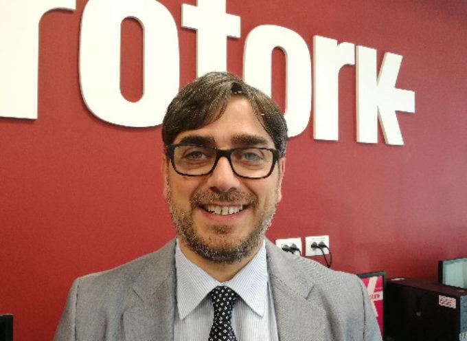 Progetto LU.ME.: il manager di Rotork Emilio Iavazzo alla guida del comitato