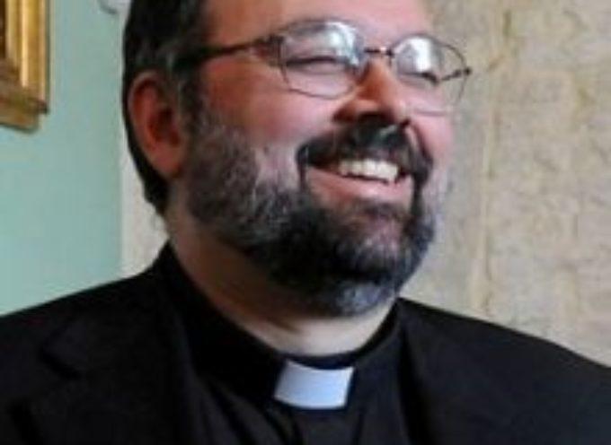Il messaggio d'ingresso e la storia del nuovo Vescovo di Lucca, Mons. Paolo Giulietti