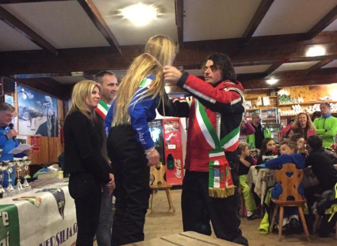 Campionati studenteschi di sci alpino, Pietrasanta sfiora il podio