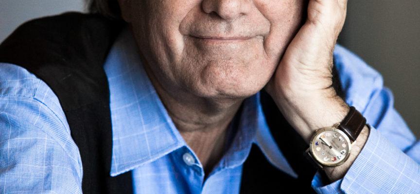 Il regista Joe Dante  al Lucca Film Festival e Europa Cinema 2019