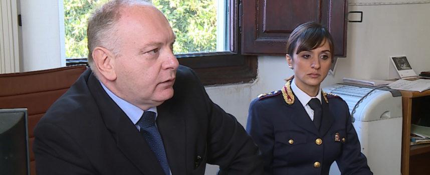 Editoriale – L'azione della Polizia fa crollare il numero dei furti a Lucca