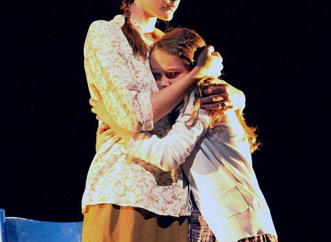 """""""Nella mano la memoria""""  in scena al Teatro Jenco di Viareggio"""
