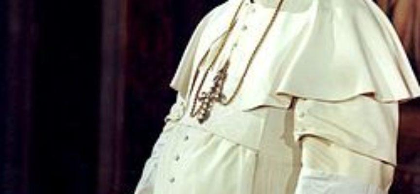 Accadde oggi, 25 Gennaio 1959: Papa Giovanni XXIII indice il Concilio Ecumenico Vaticano II