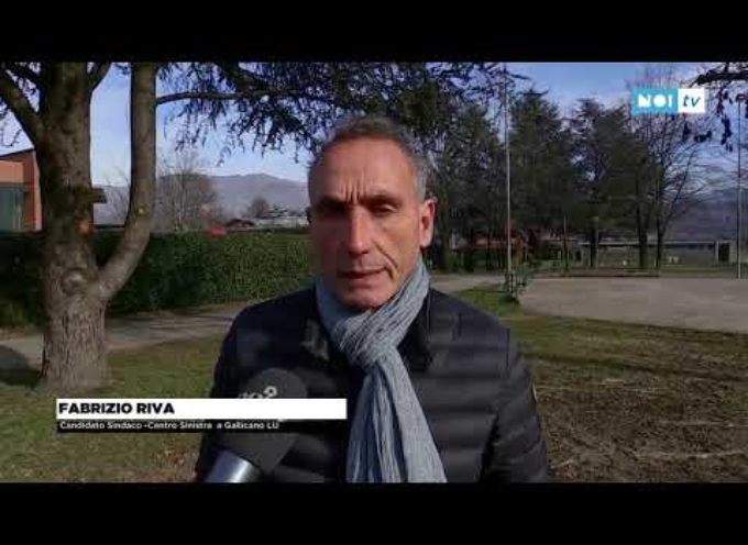 Fabrizio Riva rinuncia al ruolo di candidato sindaco a Gallicano