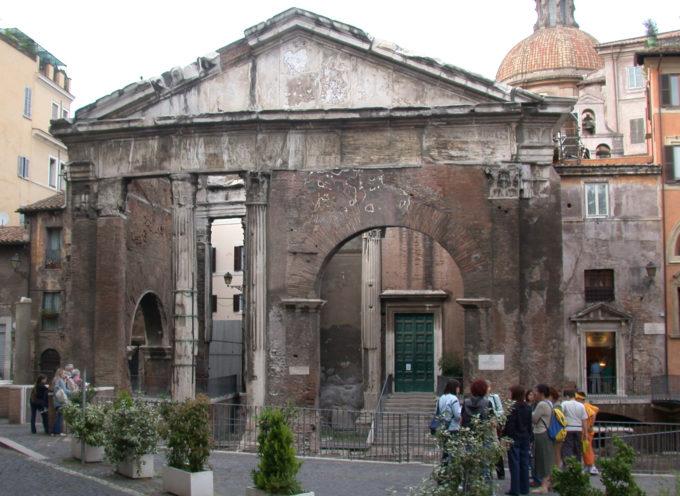 Nell'Antica Roma, 13 Gennaio: Giove Statore, colui che dà agli eserciti la forza di resistere