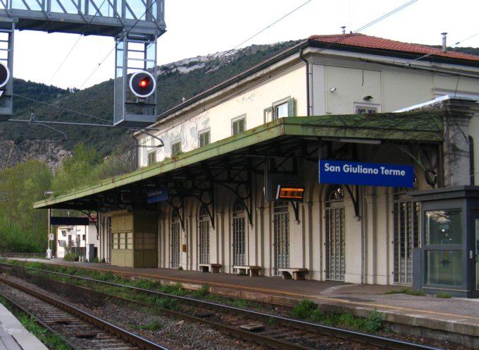 Passeggero muore sul treno regionale fra lucca e san giuliano