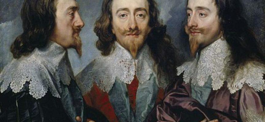 Accadde oggi, 30 Gennaio: 1649, decapitazione di Carlo I