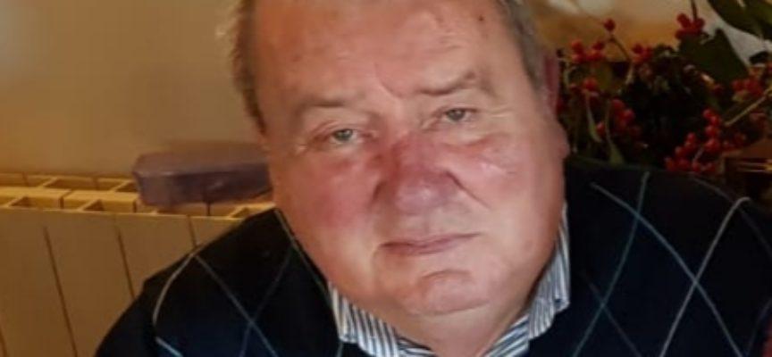 E' scomparso improvvisamente a Castelnuovo, all'età di 78 anni, Leonardo Valdrighi