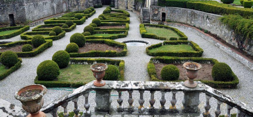 """Il fascino di villa Torrigiani trionfa alla XVI edizione de """"Il Parco più bello"""""""