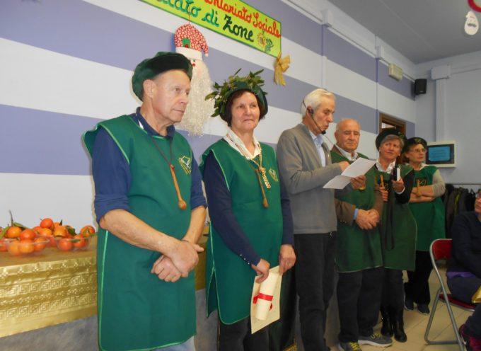 L'Accademia della Zuppa Lucchese di  informa che, il 3 febbraio, terrà un appuntamento escursionistico e con degustazione del piatto antico