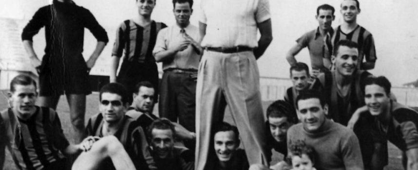 """Calcio e Memoria: martedì 22 gennaio al cinema Artè il docufilm """"L'allenatore errante"""" su Ernest Erbstein"""
