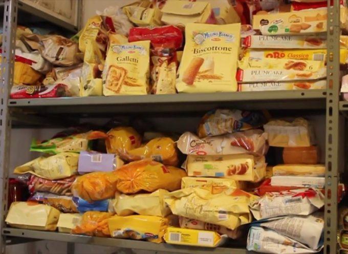 PIETRASANTA – Basta sprechi: un numero Whatsapp per donare il cibo