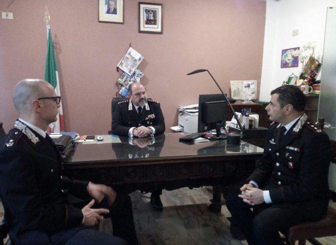 Anche i Carabinieri ci dicono che i furti sono in calo  In un anno di attività: 386 arresti e 2400 denunce