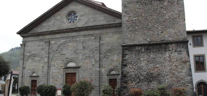 La Via del Volto Santo in Garfagnana, seconda tappa!
