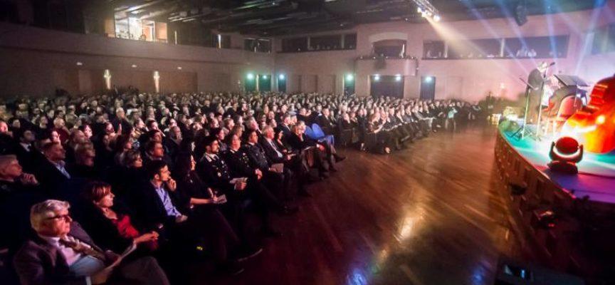 Successo per  il concerto di Capodanno all'Auditorium del Ciocco