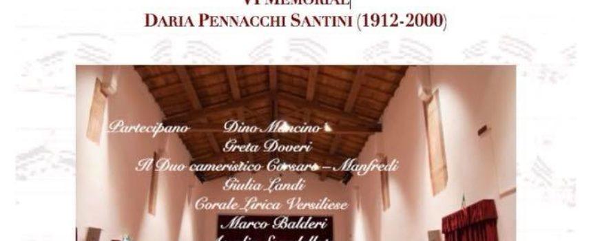 Seravezza: concerto augurale dell´Epifania, alle Scuderie Granducali
