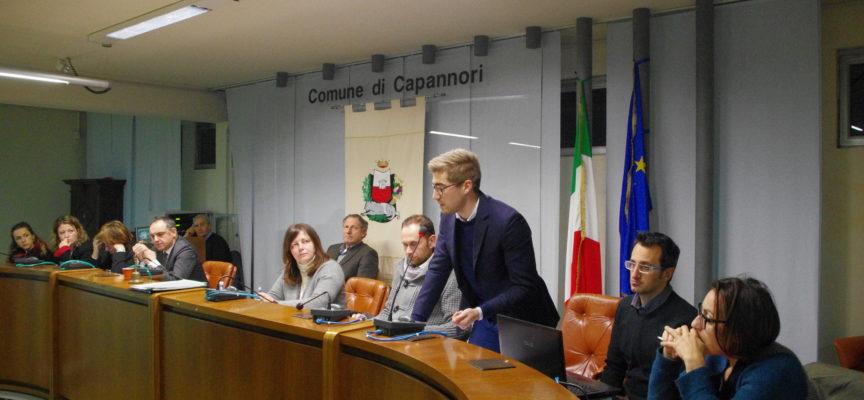 CAPANNORI – Piano di telefonia mobile, giovedì 24 gennaio l'assemblea pubblica