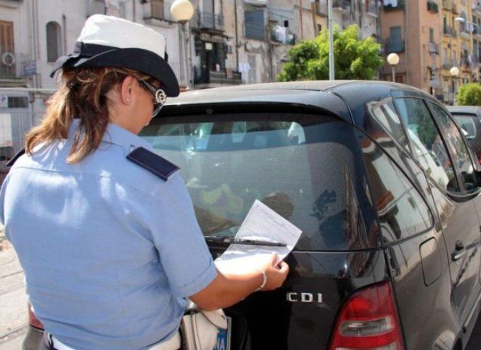 Un milione e 300 mila euro: è questo per il comune di Viareggio, il valore delle multe stradali che nel 2018 sono state elevate.