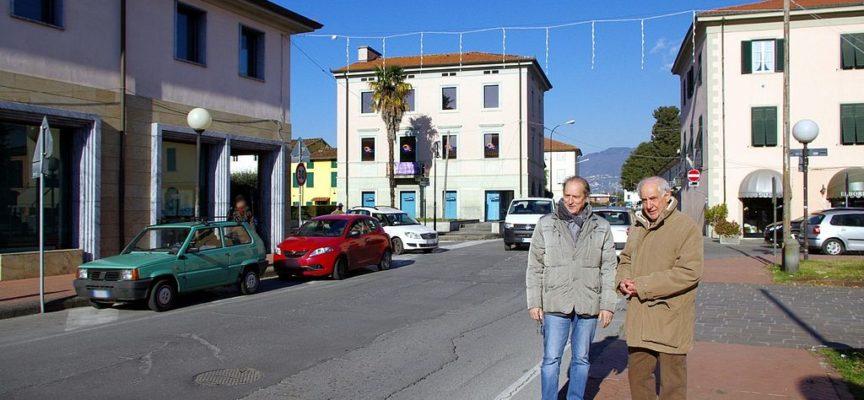 Saranno riasfaltate via Carlo Piaggia, via dei Babbi e via del Popolo nel centro di Capannori