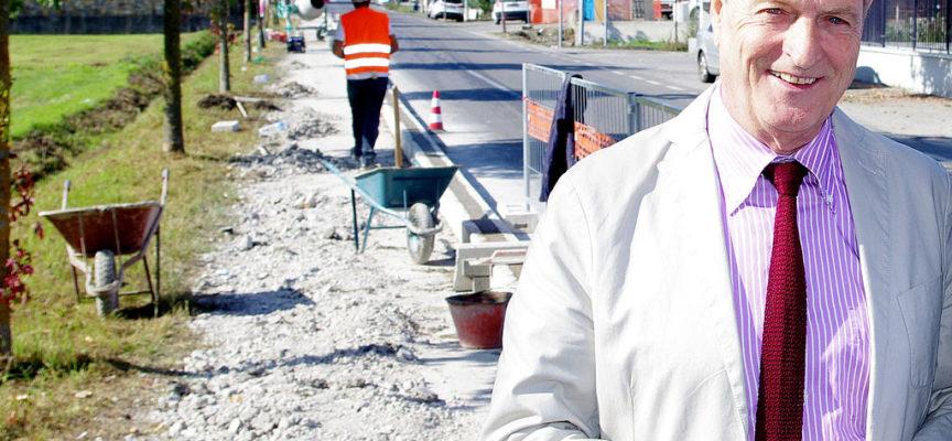 CAPANNORI – 'STRADE SICURE': PARTONO A FEBBRAIO I LAVORI DI ASFALTATURA NELLA ZONA CENTRO