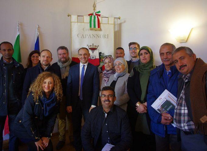 La Tunisia studia  il modello 'Rifiuti Zero' di Capannori