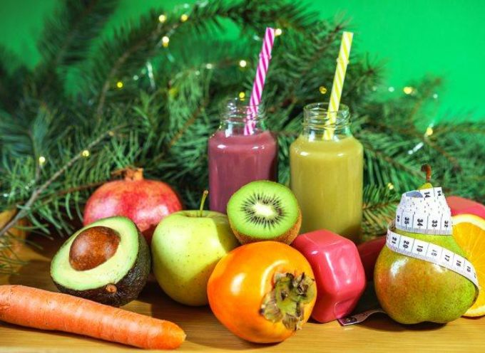 Dieta detox dopo le feste: cosa mangiare e i migliori rimedi naturali