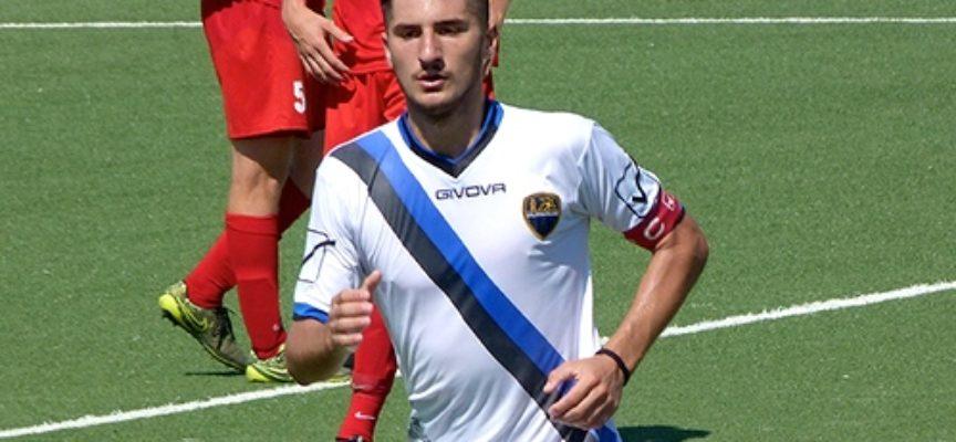 Per l'attacco rossonero arriva in prestito Antonio Di Nardo