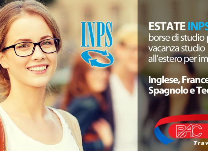 INPSIEME: la borsa di studio più ambita in Toscana