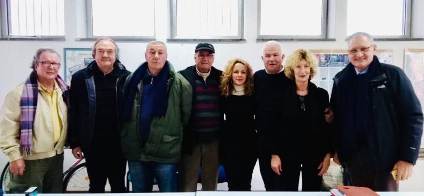 A Marlia, nei giorni scorsi, è stato rinnovato il consiglio direttivo della sezione marliese dell'Associazione Nazionale Combattenti e Reduci.