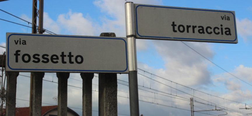 PONTESTRADA: VIA TORRACCIA – VIA FOSSETTO, SI TORNA AL DOPPIO SENSO DOPO MODIFICA SPERIMENTALE.