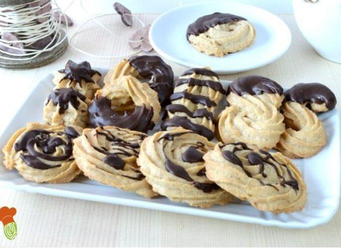i Biscotti al cioccolato: 20 ricette per tutti i gusti