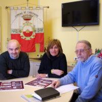 CAPANNORI – GIORNATA DELLA MEMORIA 2019: