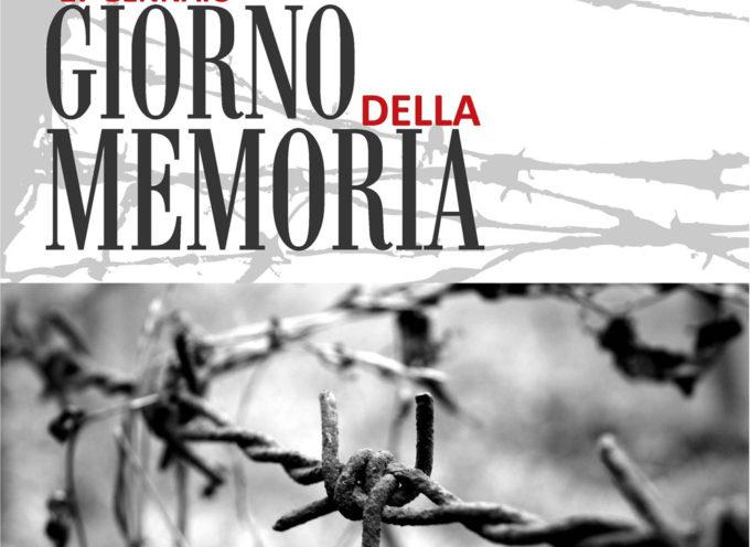 GIORNO DELLA MEMORIA: A PALAZZO SANTINI A LUCCA