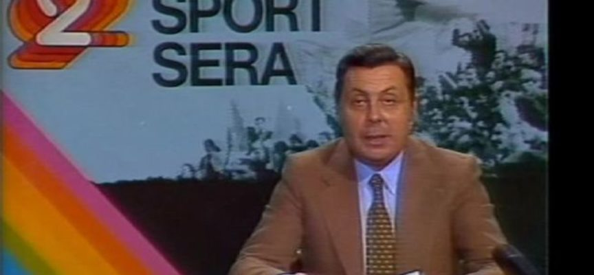 E' morto Mario Poltronieri. Giornalista e voce storica della Formula 1,