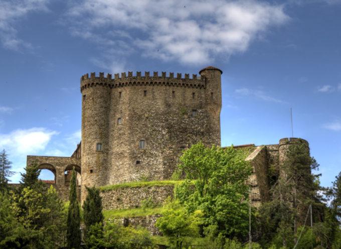 Toscana da favola: 10 castelli Un viaggio speciale alla scoperta dei tesori del passato