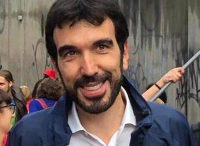 A Lucca vince Maurizio Martina